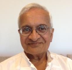 mahendra maheta